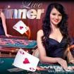 Enjoy Live Dealer Casino Cashback at Winner Casino