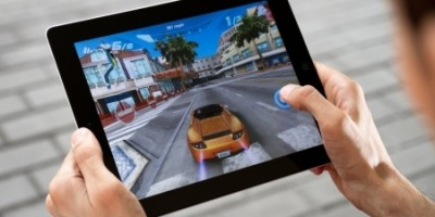 Mobile Gaming Projections Reveal Big Business By 2017