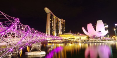 Singapore and Neighboring Countries Enjoy Benefits of Casino Culture