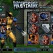 Wolverine Scratch Card
