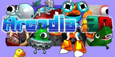 Online Slot Arcadia i3D Breaks New Ground