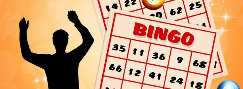Bingo game set nz