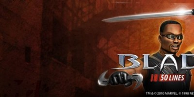 Maximise Your Winnings With Blade 50 Line Slot at Winner Casino