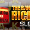Deal or no Deal: The Banker's Riches Slot