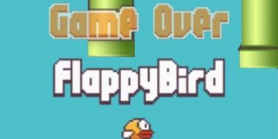 """Flappy Bird"" Taken Down From App Stores"