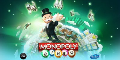 MONOPOLY Bingo is changing the face of the game