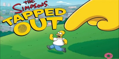 It's Time To Rebuild In The Simpsons: Tapped Out