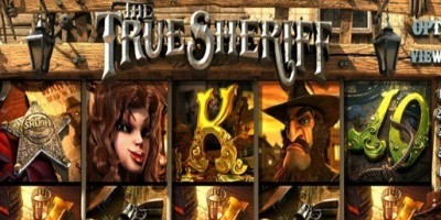Saddle Up and Spin to Win with The True Sheriff Online Slot