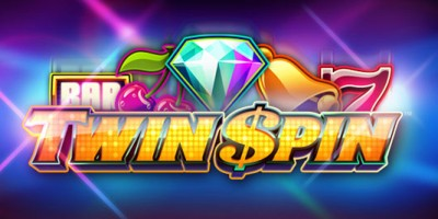 Twin Spin It a Modern Take on a Vegas Classic