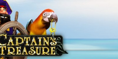 The Captain's Treasure Is Waiting on Your Mobile Device