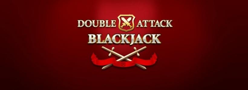 Double Blackjack Attack