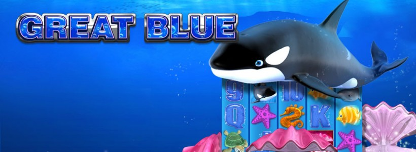 Sunken treasure is ready to resurface in Great Blue for Mobile