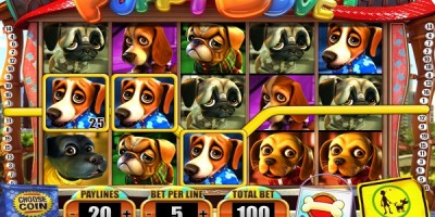 New Best Friends and Massive Rewards Are Waiting At Puppy Love