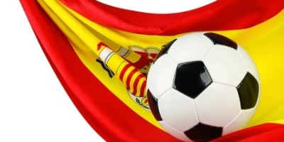 FIFA World Cup 2014 – The Spanish Armada Approaches