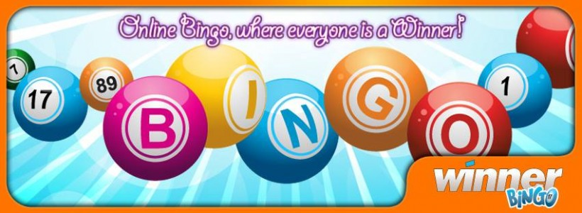 Deposit Bonuses and Free Games at Winner Bingo