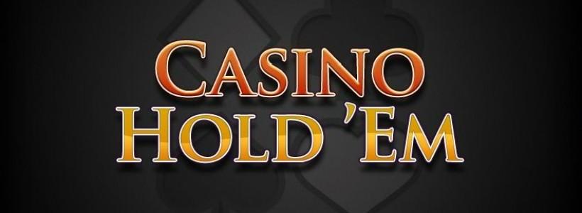 Casino Hold 'Em Poker