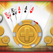 Collect Up To $100 For Every Friend That Joins Winner Poker