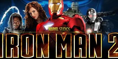 Iron Man 2 Slot Takes Off On Mobile