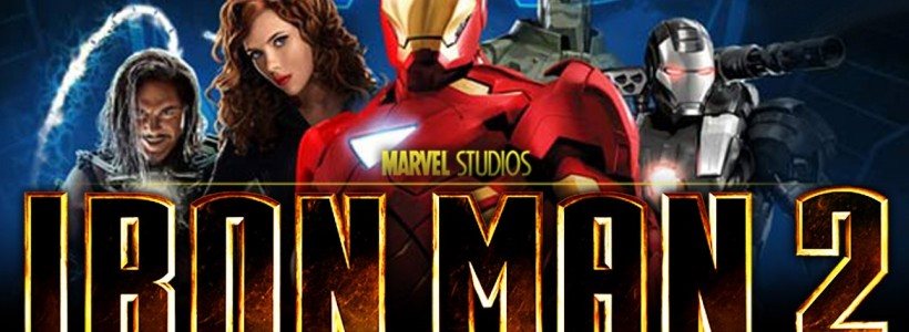 Iron Man 2 Slot Takes Off On Mobile
