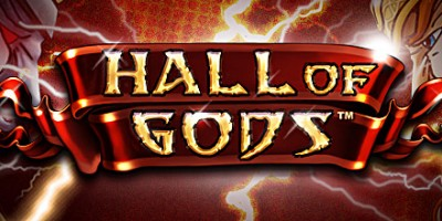 Play Hall of the Gods and Win Eternal Wealth