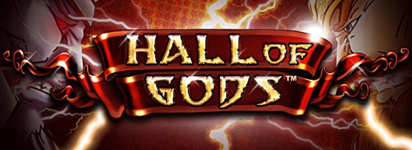 hall of gods winner 2014