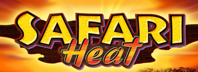 Every Spin Is an African Adventure in the Safari Heat Mobile Slot
