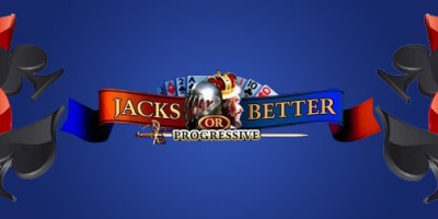 Jacks or Better 10-line Jackpot Video Poker