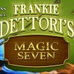 Frankie Dettori's Magic Seven Mobile Slot