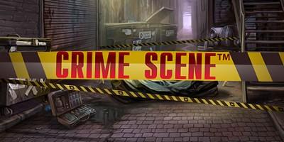 Solve the Crime Scene to Win Big