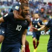 Group E Opens With Swiss Drama and French Victory