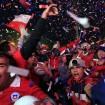 England Crash Out While Costa Rica Stuns
