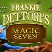Win Two Progressive's with Frankie Dettori at Winner Casino