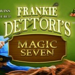 Frankie Dettori Risk-Free  - 23 November
