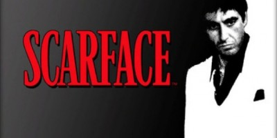 Become a Drug Baron in Scarface Slot