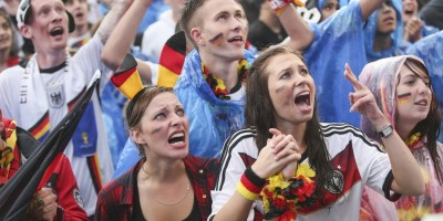World Cup Group Matches Come to an End