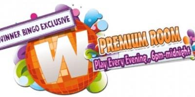 Winner Bingo's Exclusive Room for Bigger Rewards