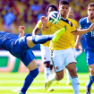 Colombia and Ivory Coast Set to Dominate Group C