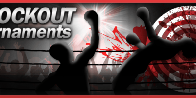 Knockout Bounty Tournaments at Winner Poker
