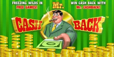 Fill Your Wallet with Mr Cashback Mobile Slot