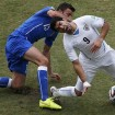 Uruguay Hunger for Win Sends Italy Home