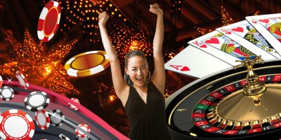 The Casino's Most Entertaining Slots and Arcade Games
