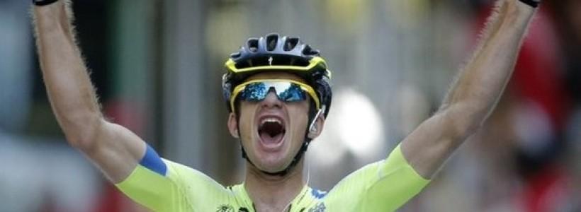 Tough Climbs in Tour de France Stage 16
