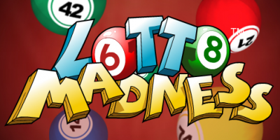 Win the Jackpot in Lotto Madness Mobile Slot