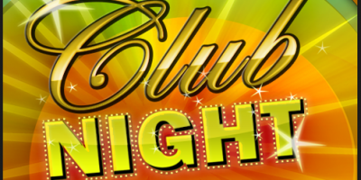 Go Out Dancing in Club Night Mobile Slot