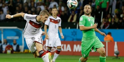 World Cup's Europeans Saved by Last Minute Goals