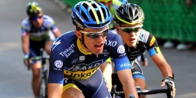 Rafal Majka Wins Tour de France Stage 14