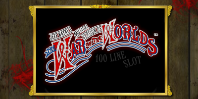 Save London in War of the Worlds Slot