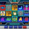 Travel Through The Ages in Time Machine Slot