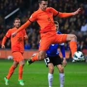 Argentina vs. Netherlands
