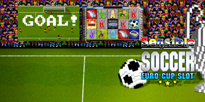 Score Goals for Cash in Sensible Soccer Euro Cup Slot